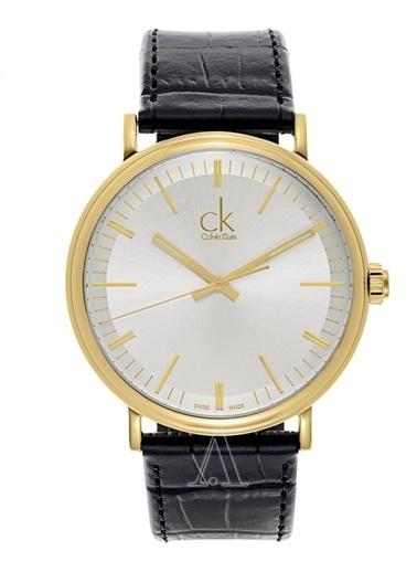 Calvin Klein Saat Sarı